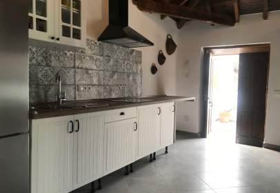 Casa en calle Antón Guanche
