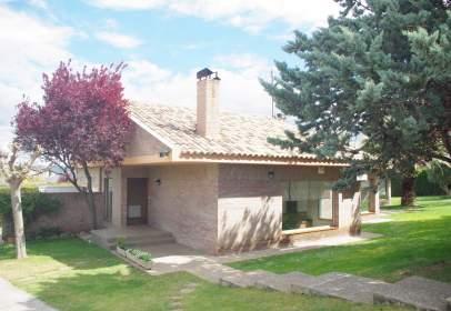 Casa en Urbanización Torrebarajas, nº 43