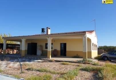 Chalet in Los Cercones