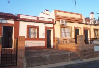 House in calle Las Colonias