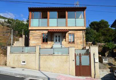 House in calle Rampa Antolin Losada