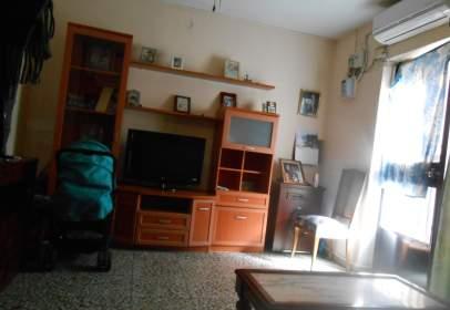 Casa en El Almendral