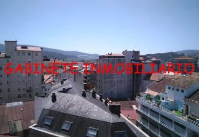 Pis a Avenida de Compostela