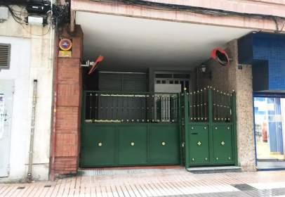 Garaje en calle de Juan Fernández, nº 17
