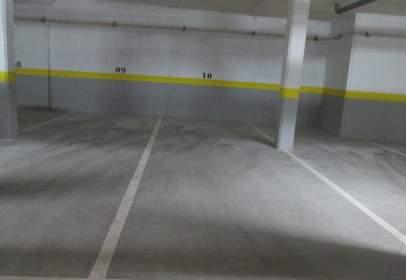 Garatge a calle Carmen de Encomienda