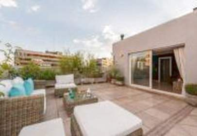 Penthouse in calle del Pensamiento