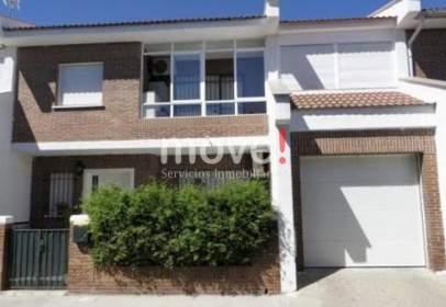 Casa a calle Baleares