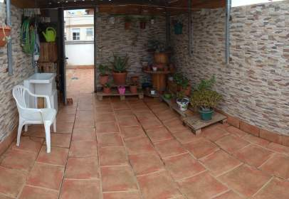 Flat in Barrio Calvo Sotelo