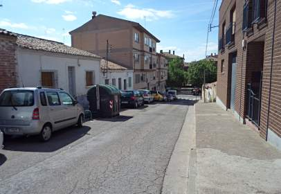 Terreny a calle Miguel Angel Blanco