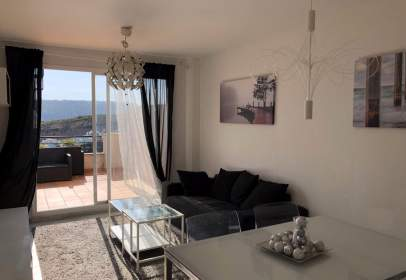 Penthouse in calle Sabinillas
