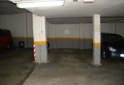 Garatge a Avenida Vía de la Plata, nº 31
