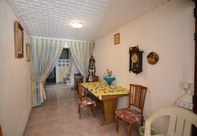Casa a calle Pueblo de Cullera