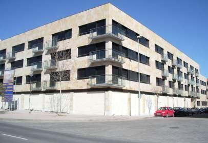 Garatge a calle de Bartolomé de las Casas, nº 22