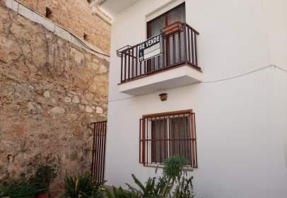 Casa unifamiliar en calle Umbría, 5