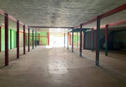 Nau industrial a Arroyo de La Miel