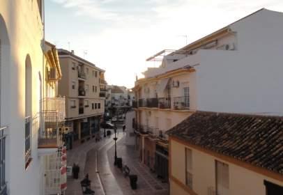 Piso en calle de Málaga