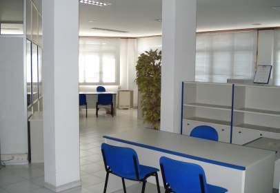 Oficina en Plaza Anzaran