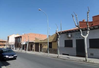 Casa a calle Pardo