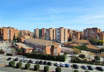 Flat in Zona La Serna - Fuenlabrada