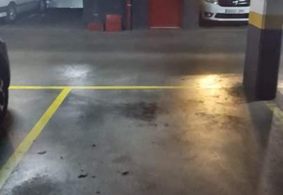 Garage in calle Alpes, nº 6