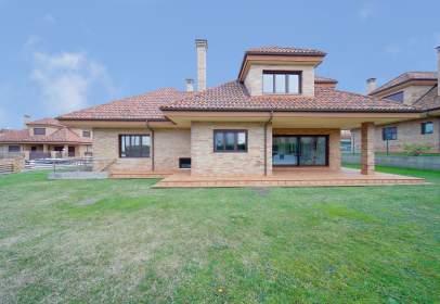 Casa en Carretera Carbonera