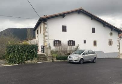 Casa en calle de San Lorenzo
