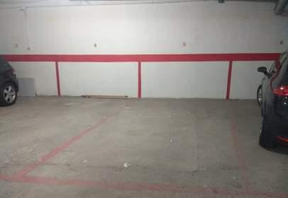 Garatge a calle Volta