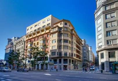 Flat in calle de Calvo Sotelo