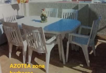 Piso en Casería de Ossio-San Carlos