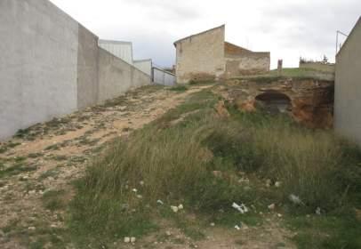 Land in Avenida de Valencia, near Travesía de Angel