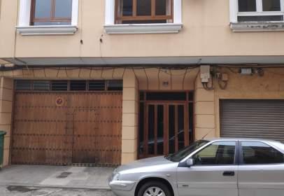 Flat in calle del Virrey Morcillo, nº 40