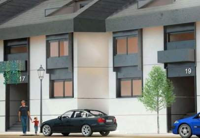Flat in calle de la Amargura, nº 16