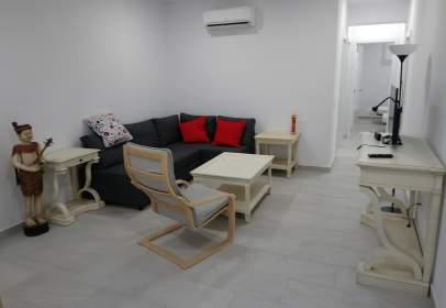 Apartment in calle Don Rodrigo, nº 5