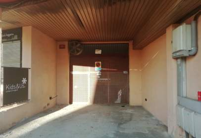 Garaje en Avinguda de Catalunya