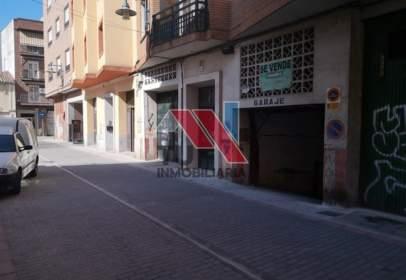 Garaje en calle Barrio Nuevo