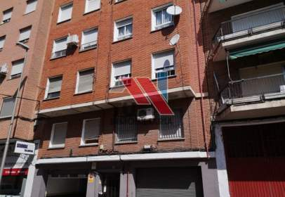 Piso en calle Olivares, nº 30