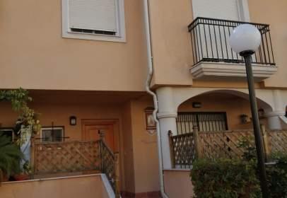 Casa en Avenida de Federico García Lorca