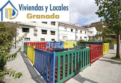 Local comercial en calle del Generalife, nº 31