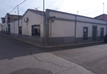 Casa en calle Cristobal Colon