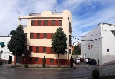 Pis a calle de Bailén, 27