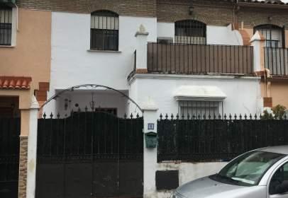 Casa en calle del Doctor Marañón, cerca de Calle del Geranio