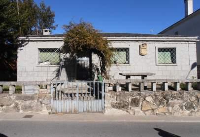 House in calle del Verdinal, nº 3
