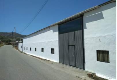 Nave industrial en Carretera Antiguo de Calahonda