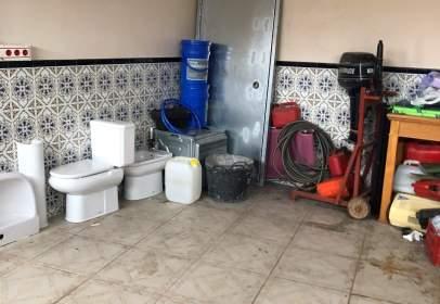 Local comercial en calle Guzman El Bueno, nº 3