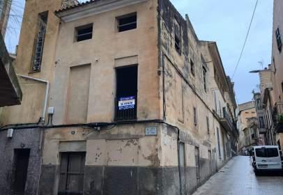 Casa a calle Pou Fondo