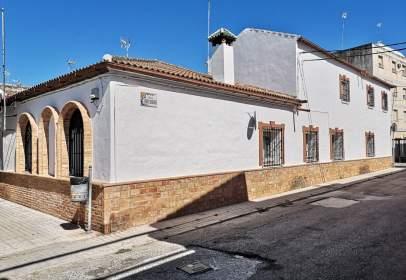 Casa en calle Párroco Francisco Arnaiz, nº 2