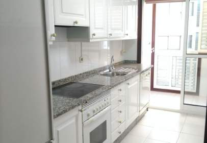 Apartment in calle Alfonso XIII, nº 21