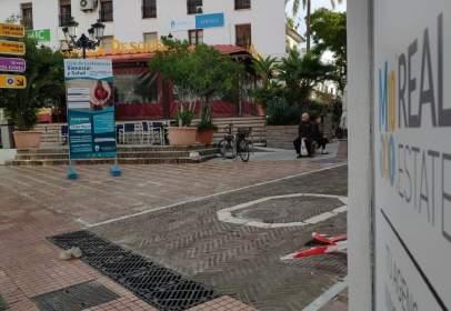 Local comercial en calle Huerta Chica