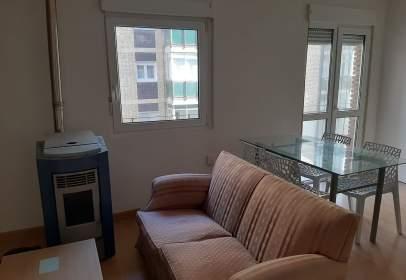 Apartment in calle de Rizarzuela