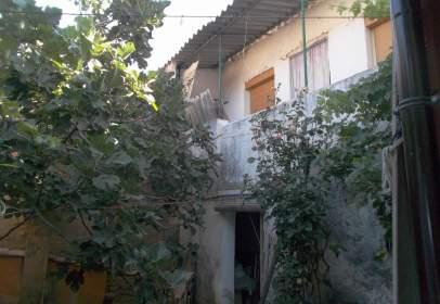 Finca rústica en calle de la Aranda, nº 31